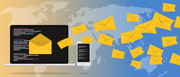Nefilim Hackers used deceased employee email